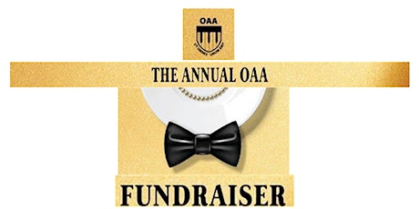 25th Anniversary Fundraising Gala - OAA North American Chapter tickets