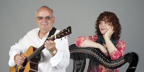 Longstaffe's Educational Foundation's Concert -Celtic Christmas Strings tickets