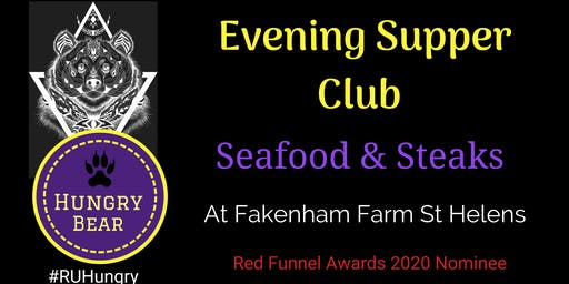 Seafood & Steaks Supper Club