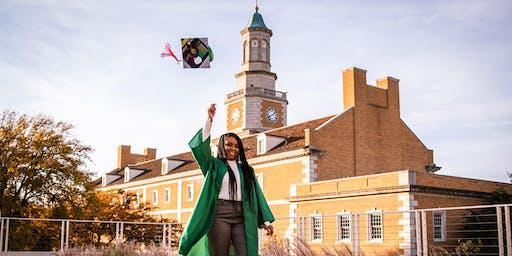 Shekinah's Graduation