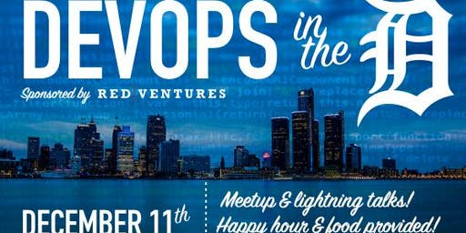 DevOps in the D - Meet up