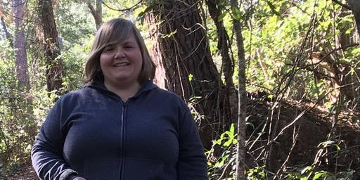 Fat Girls Hiking, SE Louisiana:  Northlake Nature Center