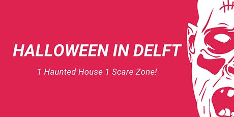 Halloween In Delft tickets