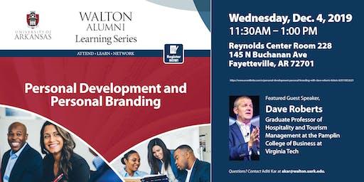 Personal Development & Branding