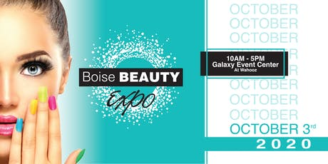 Boise Beauty Expo tickets