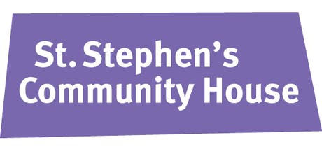 World Aids Day  Interactive Community Learning Event St. Stephen's CH tickets