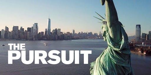 The Pursuit Film Showing