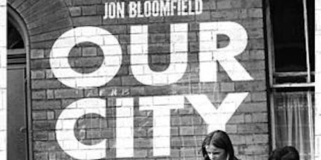 Jon Bloomfield – The Migrant Experience tickets