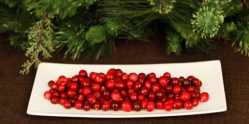 December Joy at the Table