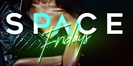 Space Friday's  tickets