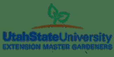 USU Extension Cache County Master Gardener Class 2020