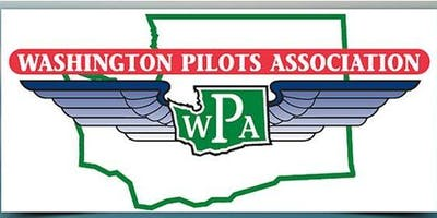 2020 Washington Pilot Association Dinner