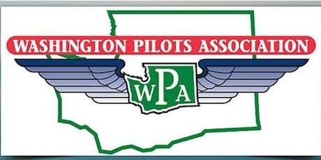 2020 Washington Pilot Association Dinner tickets