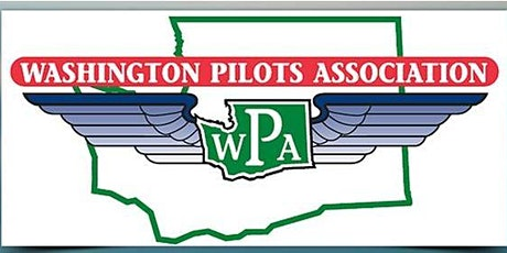 2020 Washington Pilot Association Dinner tickets