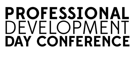 Professional Development Day 2020 tickets