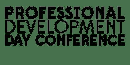 Professional Development Day 2020