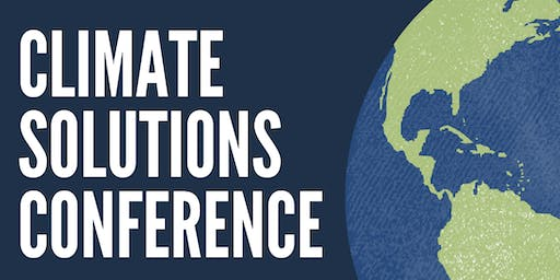 BE THE CHANGE: Climate Solutions for a New Decade