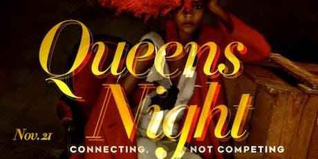 Queens Night tickets
