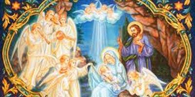 Novena for the Nativity of the Lord