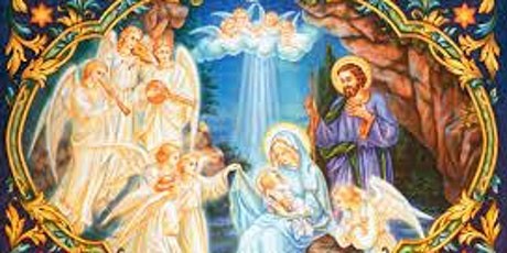 Novena for the Nativity of the Lord tickets