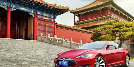 Policy options to promote electric vehicles: Evidence from China tickets
