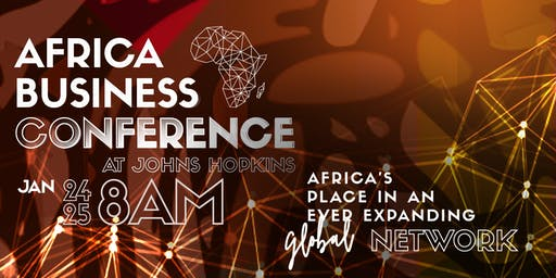 Africa Business Conference