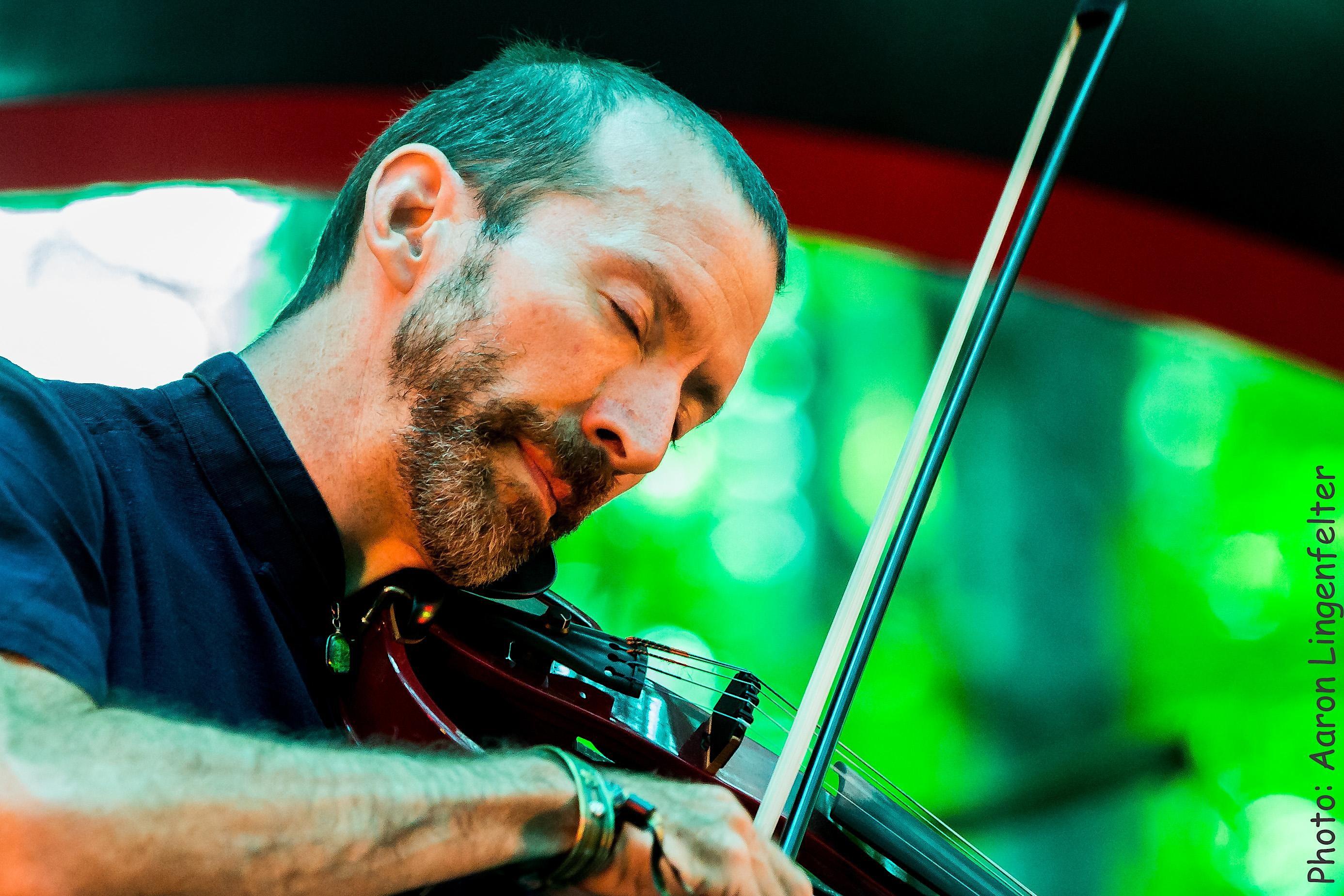 Dixon's Violin wsg Libby DeCamp