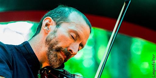 Dixon's Violin wsg Libby DeCamp @ Park Theatre