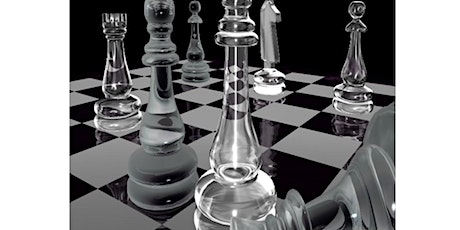 Chess in the Library  tickets