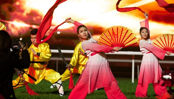Riverside Lunar Festival: Presented by Panana Events image