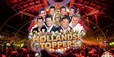 Hollandse Toppers 2020 tickets