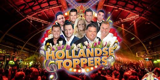 Hollandse Toppers 2020