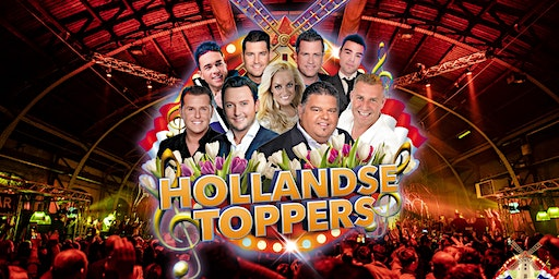 Hollandse Toppers 2020