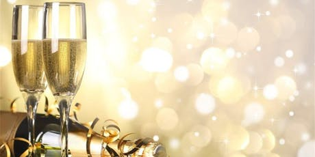 Roaring 20's New Year's Eve tickets