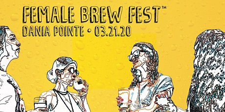 FemAle Brew Fest 2020 tickets