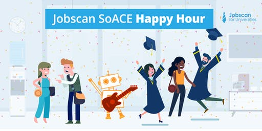 Jobscan SoACE Happy Hour
