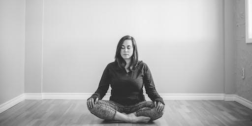 Seasonal Self Care and Connect: A Meditative Journey