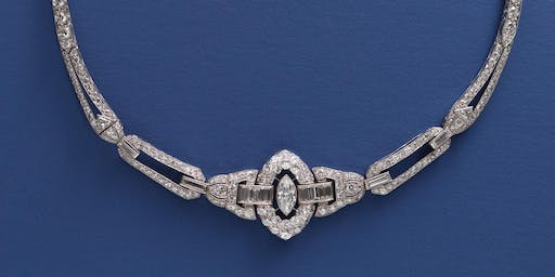 An Expert's Tour of Rago's Jewelry Auction