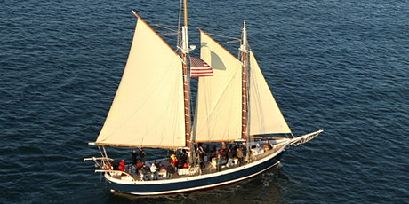 July 4th 2020- Parade and Brunch Sail on San Francisco Bay tickets