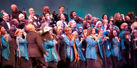 Dinner and Holiday Soul with the SF Symphony with Revel (for Women over 50) tickets