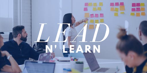 LEAD n Learn: the ABC's of LGBTQ2S+