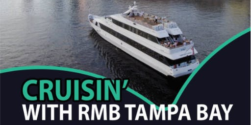 Cruisin' with RMB Tampa Bay – A Holiday Yacht Cocktail Party