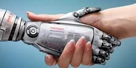#SMALL TALK Artificial Intelligence@School biglietti