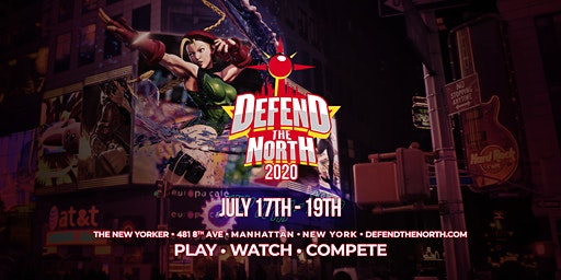 Defend The North 2020