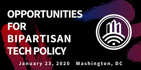 Opportunities for Bipartisan Tech Policy tickets