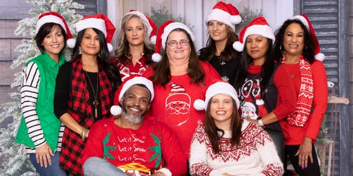 Movement Mortgage is Spreading Christmas Cheer!