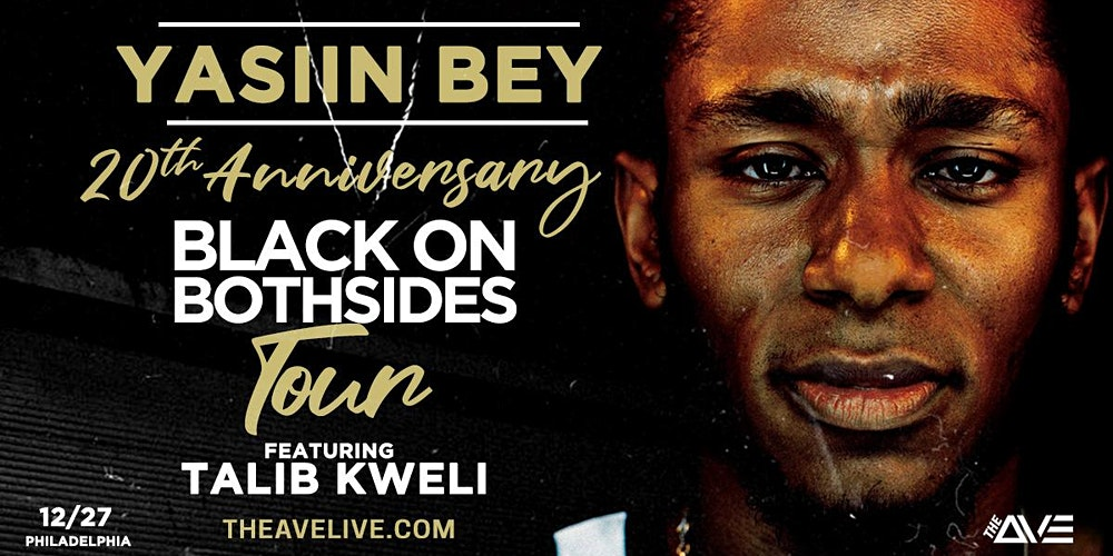 Image result for Yasiin Bey (MOS DEF) with Talib Kweli The ve Live