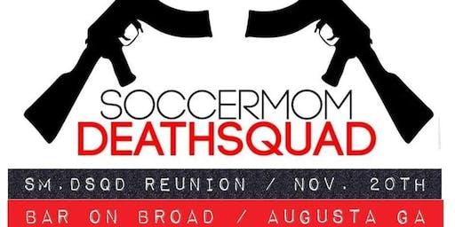 Soccer Mom Death Squad Reunion Show