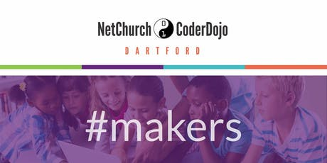 NetChurch CoderDojo — December 14, 2019 tickets