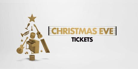 Christmas Eve 2019 @ Granger Community Church tickets